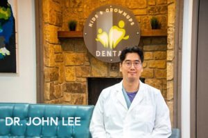 Dentist in Irving TX