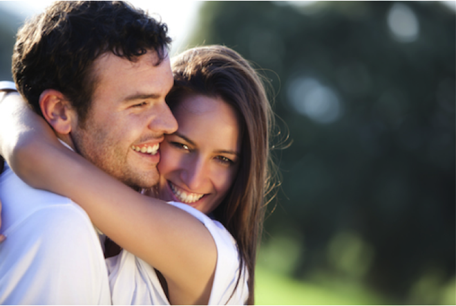 Irving TX Dentist | Can Kissing Be Hazardous to Your Health?